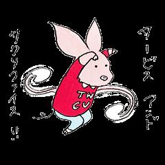 東京女子大学 とんじょちゃん