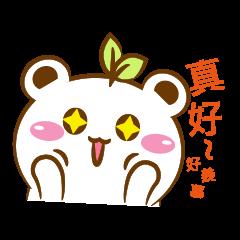 Leaf Bear