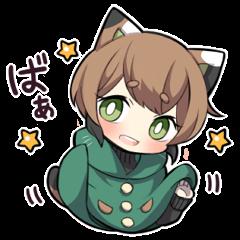 三毛猫少年 3