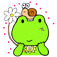 花丸ケロリン