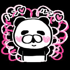 ●△●肉球パンダ2●△●