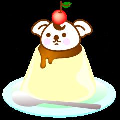 ダジャレコアラ ★食べ物ダジャレ★