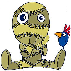 JUN's Illustration