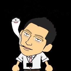 マーケの生田さん