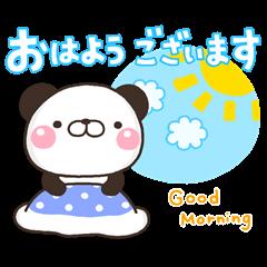 朝専用のぱんきちくん【保存版】