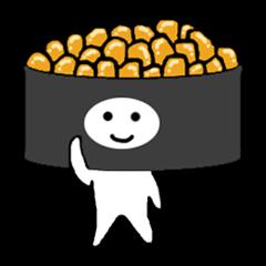 寿司っ子ちゃん part3