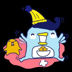 ★★ゆるペンギン★★