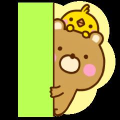 ☆くまころ☆