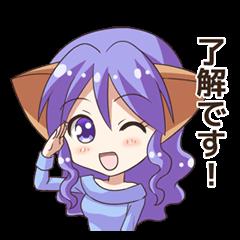 ねこみみガールズ2【敬語】